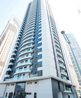 Cladding Of Union Residential Tower